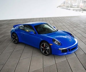 Porsche 911 Carrera GTS Club Coupe Debuts
