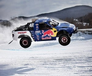 Red Bull Frozen Rush 2015: A Recap
