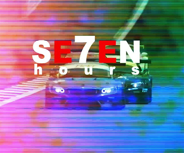 7 Hours: Inside the Super TEC 7-Hour Endurance Race