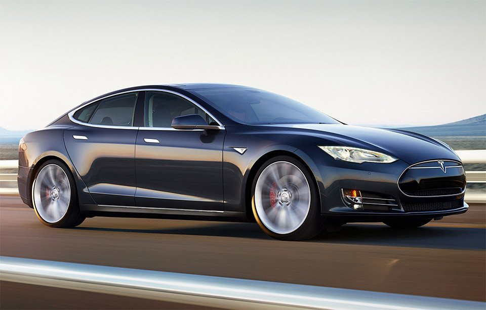 Tesla Increasing P85D Acceleration via Software