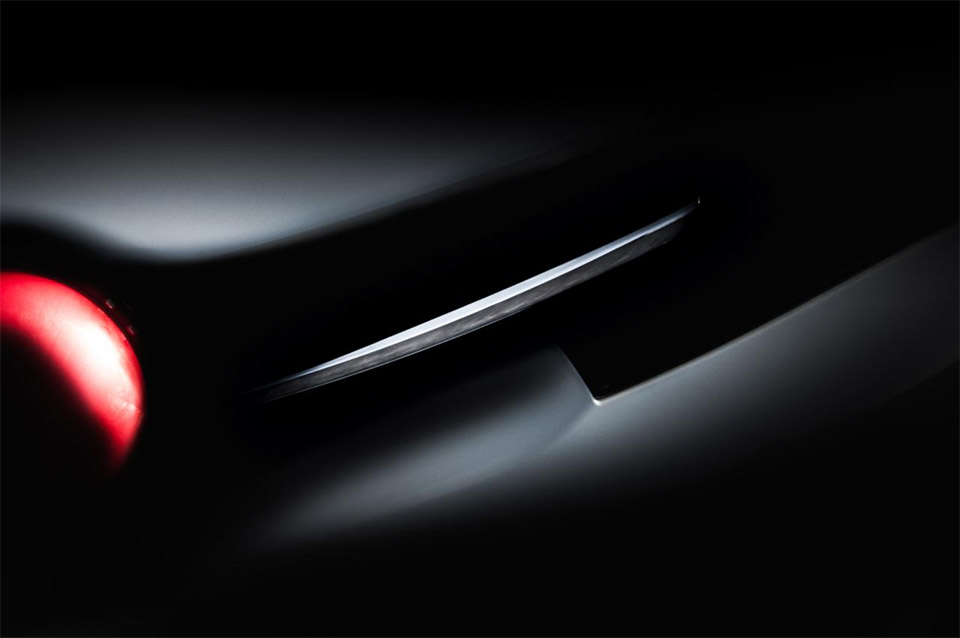 Toyota (Barely) Teases New RND Concept