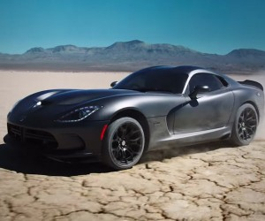 Dodge Viper: DNA of a Supercar