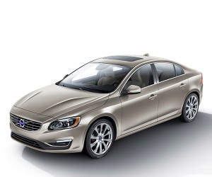 Volvo Bringing Luxury S60 Inscription to U.S.
