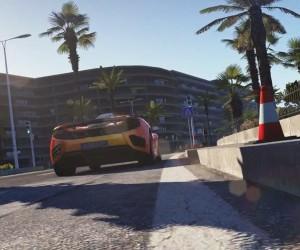 World of Speed: Race the World