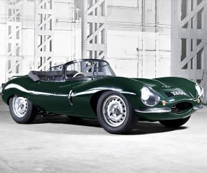Jaguar Is Considering an XKSS Continuation