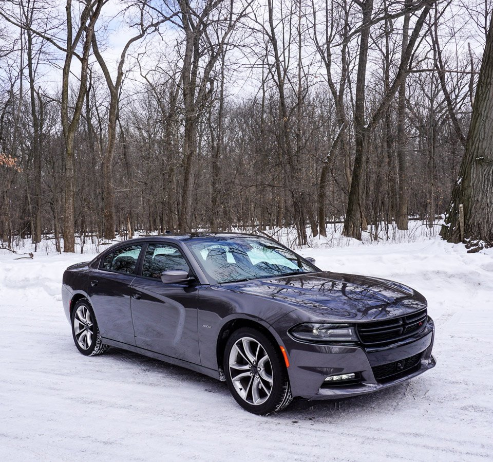 Review 2015 Dodge Charger R T Road Amp Track 95 Octane