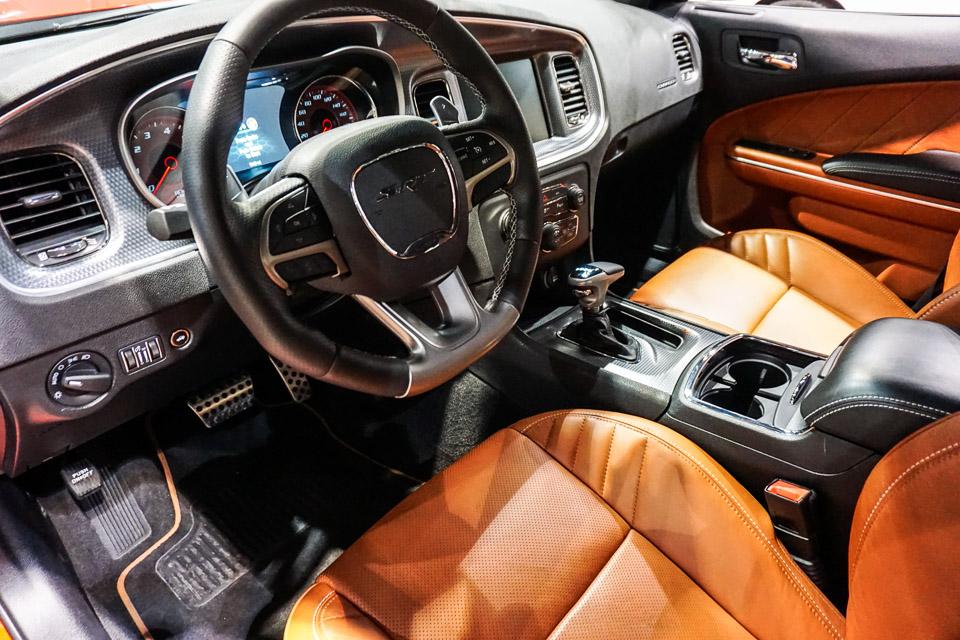 Dodge Challenger Hellcat Red Interior Dodge Challenger Srt Engine With Dodge Challenger Hellcat