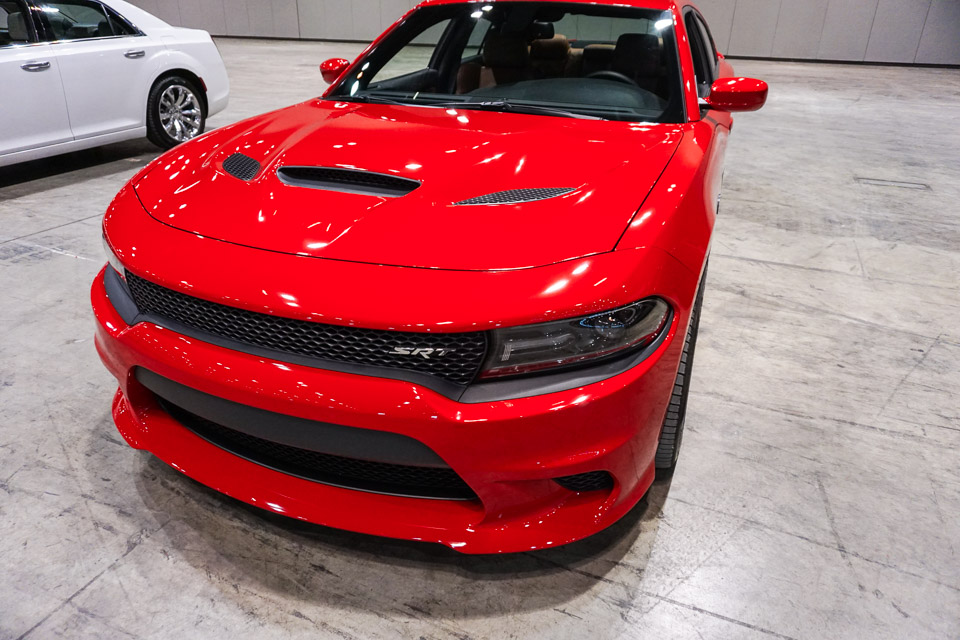 Find Latest 2015 dodge charger srt hellcat dark red