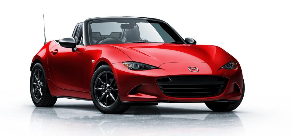2016 Mazda MX-5 Power Figures Revealed