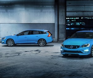 Volvo Plans Second Wave of Polestars