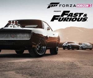 Forza Horizon 2 to Get Fast and Furious Expansion Pack
