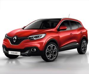 Renault Kadjar SUV: The French Rogue