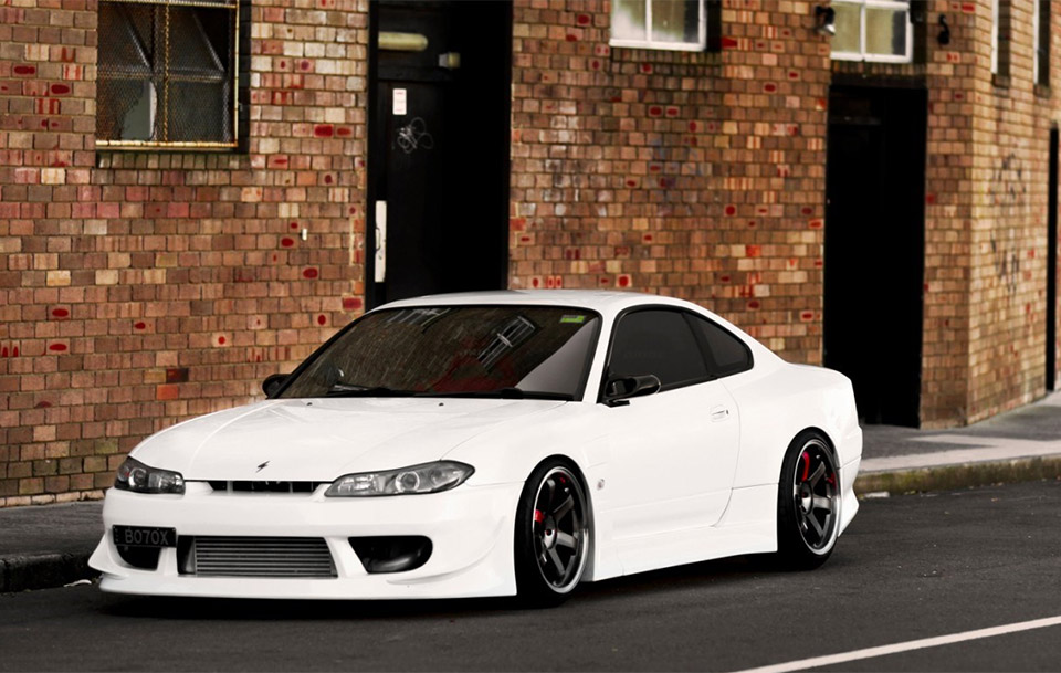 Man Faces Prison Time for Importing Nissan Silvia