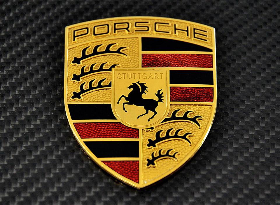Porsche 717 Rumored to Battle Tesla P85D