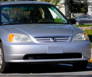 Regular Car Reviews' Take on the 2002 Honda Civic Is Spot on