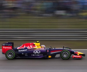 F1 Cars May Get up to 1000hp in 2017