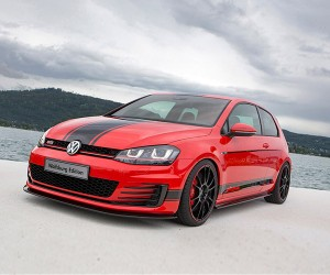 Is The VW GTI Way More Powerful Than Advertised?