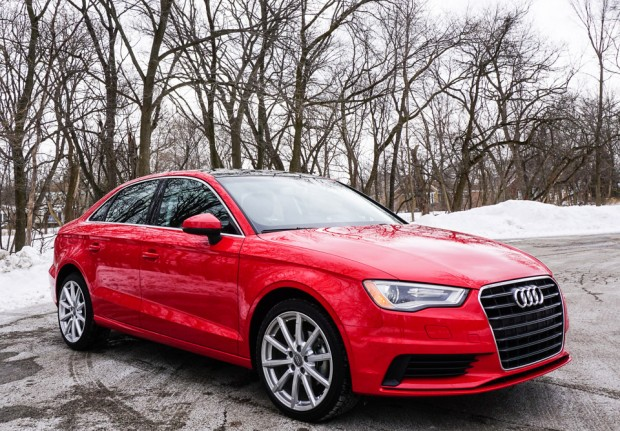 review 2015 audi a3 tdi diesel sedan. Black Bedroom Furniture Sets. Home Design Ideas