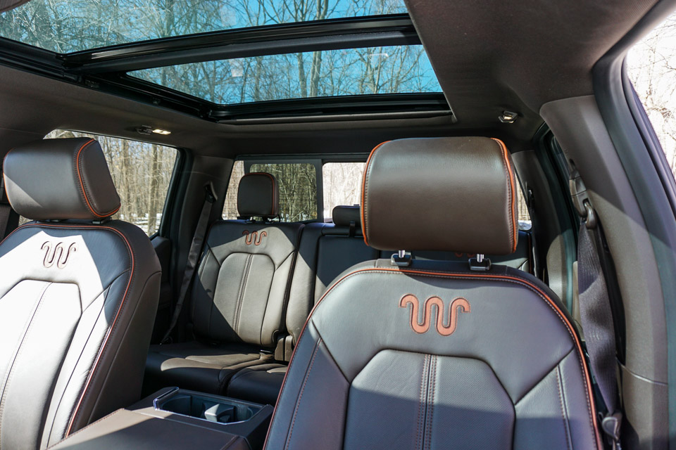 review 2015 ford f 150 king ranch 95 octane. Black Bedroom Furniture Sets. Home Design Ideas
