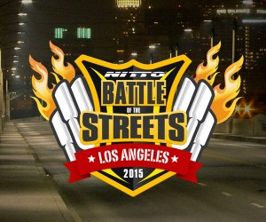 Nitto's Battle on the Street: A Supercar Bracket