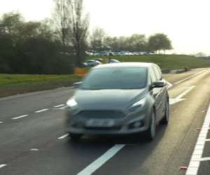 Ford Tech Can Prevent Drivers from Speeding