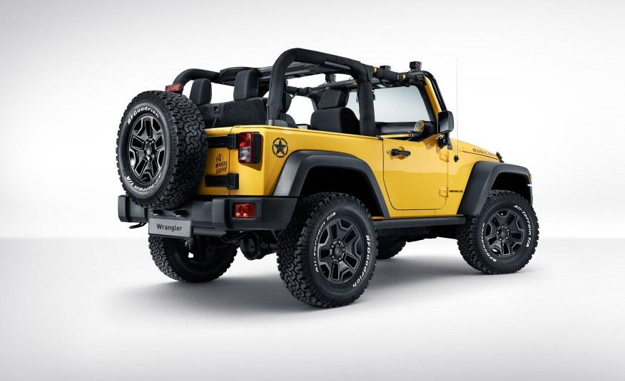 diesel jeep wrangler rocks star heads to geneva 95 octane. Black Bedroom Furniture Sets. Home Design Ideas