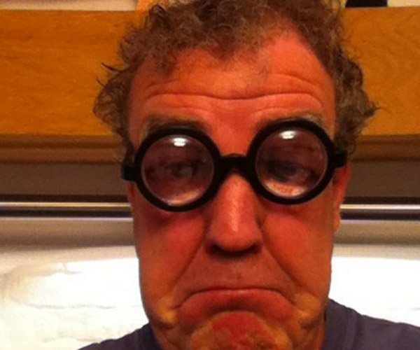 Clarkson Allegedly Punches BBC Producer; Top Gear Season Nixed