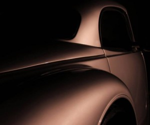 Morgan Teases Aero 8 Ahead of Geneva Unveil