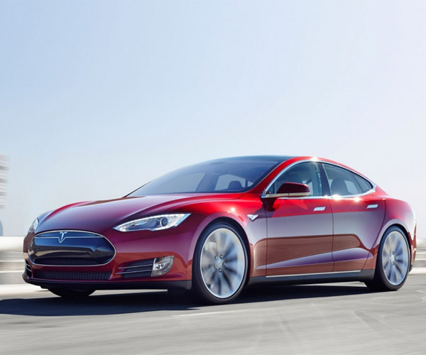 Tesla Hands-off Mode Coming in Months Says Musk