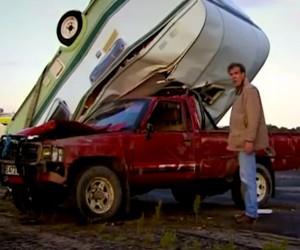 Toyota Pays Tribute to Jeremy Clarkson