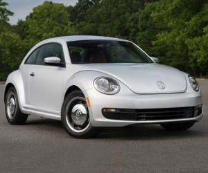 VW May Squash the Beetle or Other 2-Door Cars