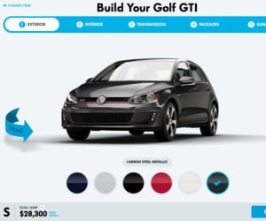 VW.com Website Get Its Configurator Back