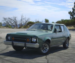 1975 AMC Gremlin Modern Review