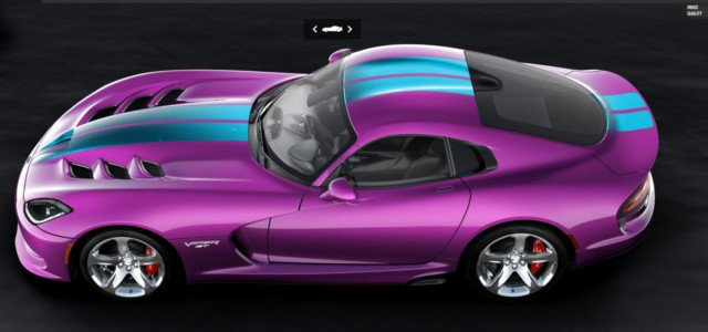 1 Of 1 Viper Configurator Is Hilarious Awesome 95 Octane