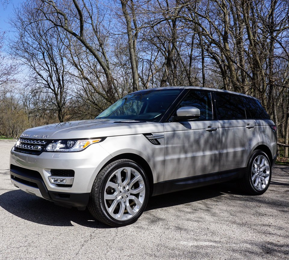 review 2015 range rover sport hse 95 octane. Black Bedroom Furniture Sets. Home Design Ideas