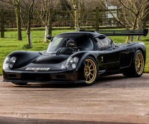Ultima's New Supercar Is Here: The Evolution
