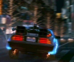 Back to the Future Fast and Furious Mashup is Awesome