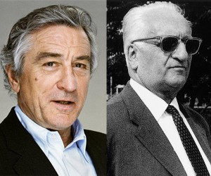 Get Ready to See DeNiro as Enzo Ferrari