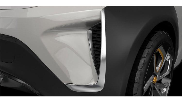 Hyundai Hnd 12 Enduro Concept Suv 95 Octane