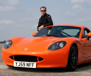 Inside Ginetta: The Everyman's Track Car