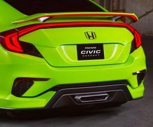 Civic Concept