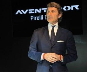 Lamborghini CEO Leaves Door Open for Lower Priced Model
