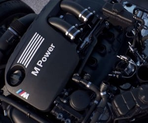 BMW M4 GTS Could Get Water Injection Tech