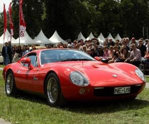 Beradino: A Sportscar for One Man, by One Man