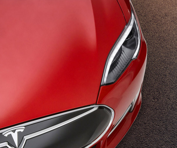 Tesla Model S 70D Rocks AWD, 0-to-60 in 5.2