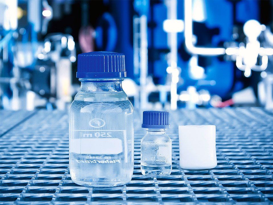 Audi's E-Diesel Synthetic Fuel Made in a Lab