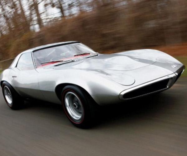 1964 Pontiac Banshee Prototype for Sale Again