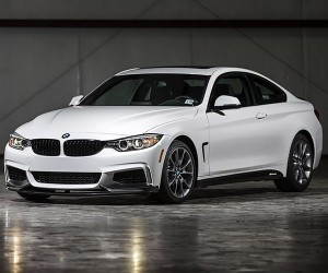 BMW to Make Just 100 2016 435i ZHP Coupes