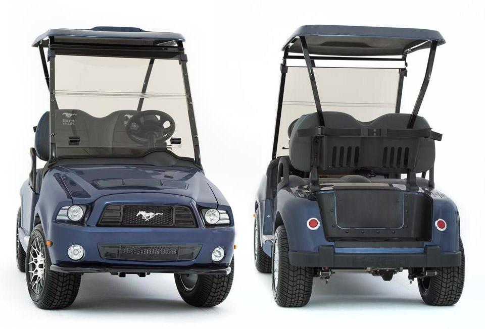 Caddys Golf Carts: Mini Mustangs, Cobras & Raptors - 95 Octane on gt 500 wheel, gt 500 kia, gt 500 parts, gt 500 grill, gt 500 truck, gt 500 suzuki, gt 500 car, gt 500 scooter,