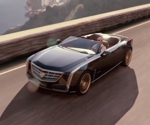 Entourage's Ari Gold Tracks Down the Cadillac Ciel